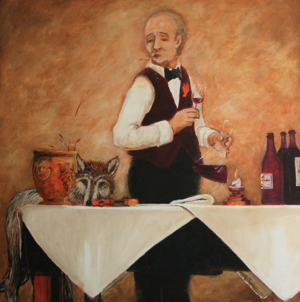 Assistant Sommelier