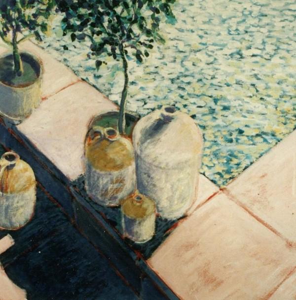 Mediterranean Corner (1990)