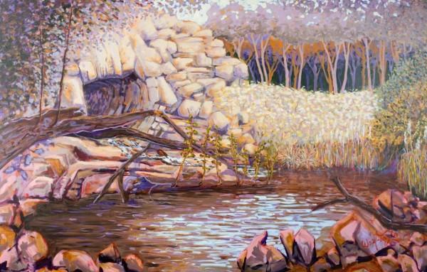Wombat Pond