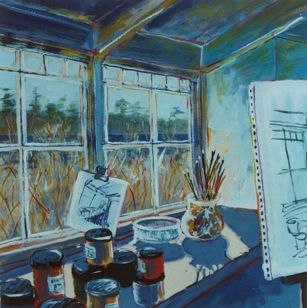 Interiors Studio Daylesford (1989)